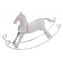 HORSE METAL PEQUENO